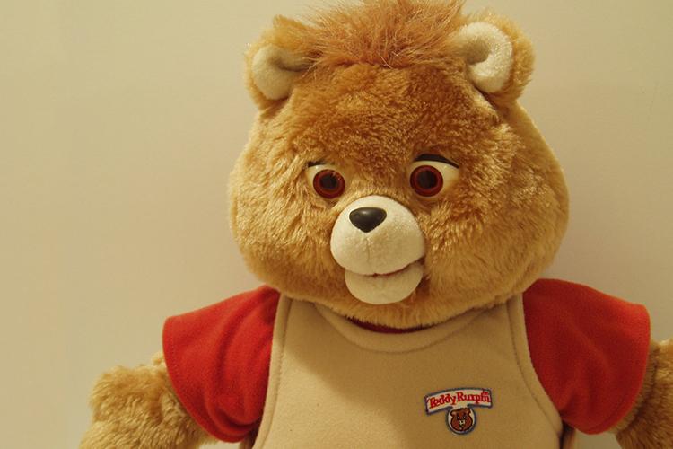 mint-teddy-ruxpin