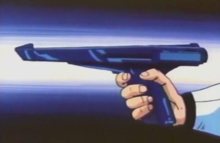 Conheça mais sobre a relação entre as Pistolas Zillion e Light Phaser do Master System