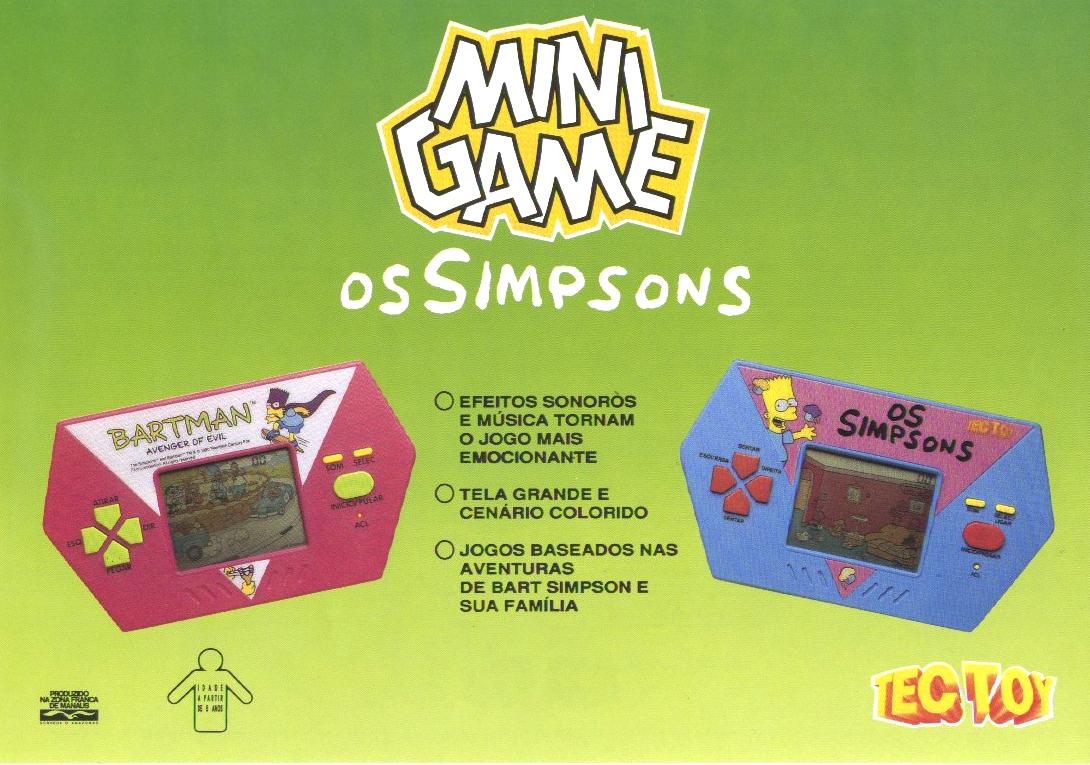 mini_game_os_simpsons