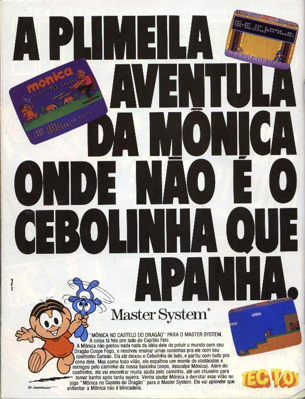 propaganda-monica-no-castelo-do-dragao