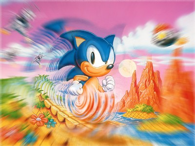 sonic_poster