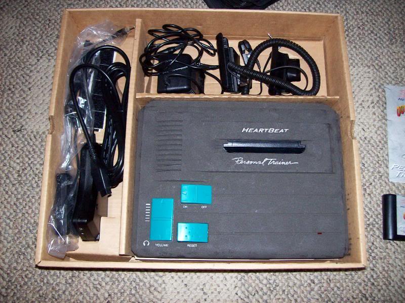 Com este Mega Drive, a desculpa de ficar parado no sofá não tem vez!