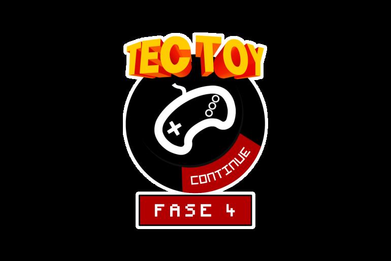 Logo fase 4
