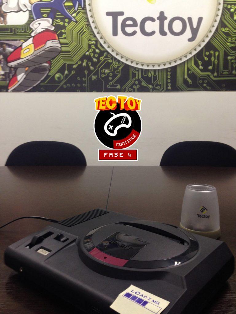 Mega Drive Fase 4 - Foto 01