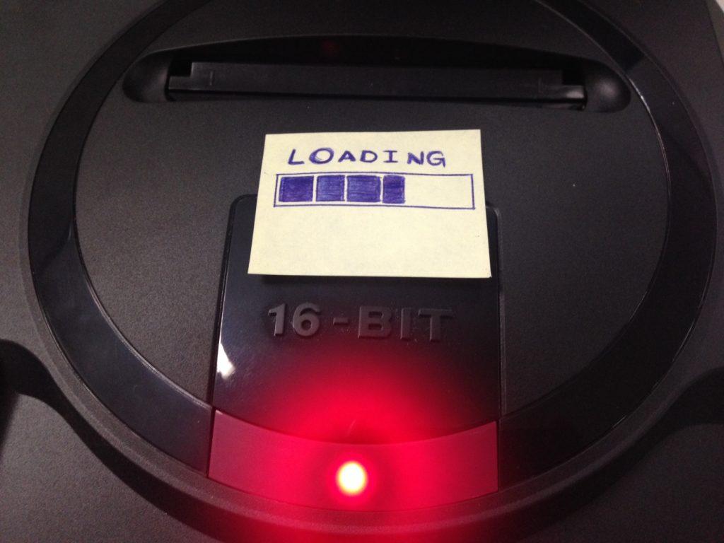 Mega Drive Fase 4 - Foto 02