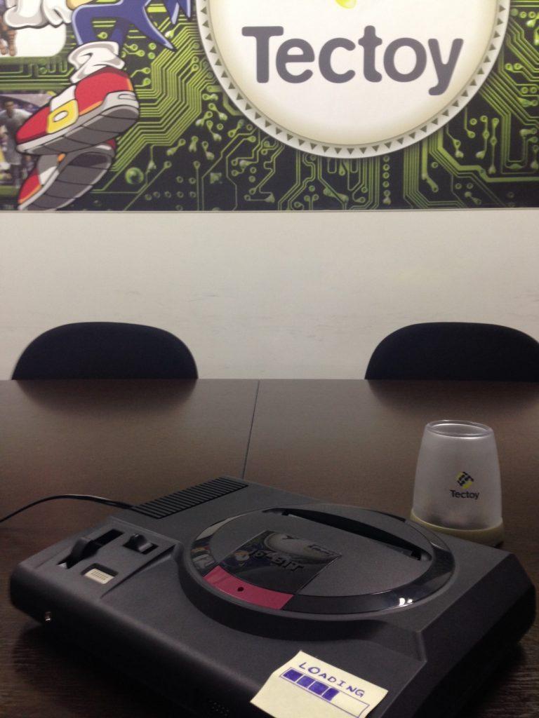 Mega Drive Fase 4 - Foto 7