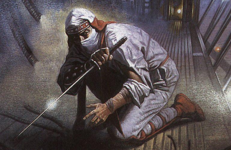 Mestre Ninja Supremo enfrenta sua derradeira aventura nos 16 bits!