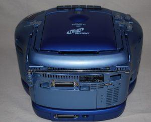 aiwa Mega-CD