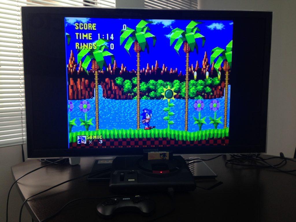 Novo Mega Drive 08