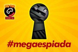 Novo Mega Drive - Header