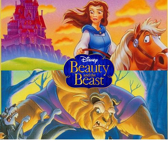 Beauty The Beast Voce E O Nosso Convidado Blog Tectoy