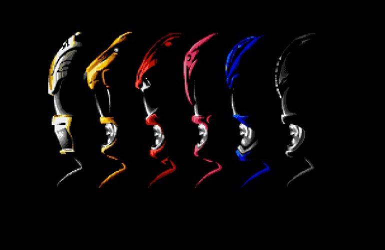 Power Rangers – Está na hora de Morfar! Os clássicos heróis na tela do Mega Drive!