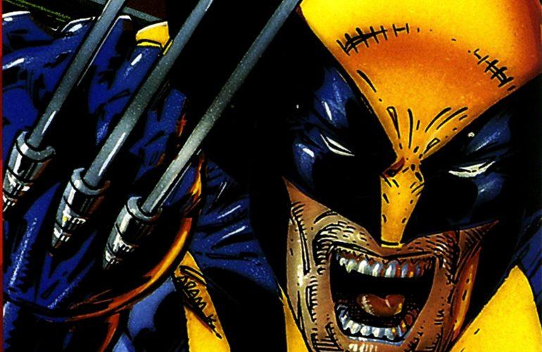 Wolverine: Adamantium Rage – Toda a Fúria do Mutante no Mega Drive!
