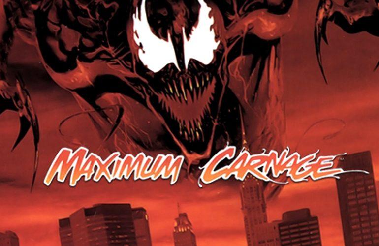 0740782c903 Carnificina Total – Ajude o Homem-Aranha a salvar a cidade de Nova York!