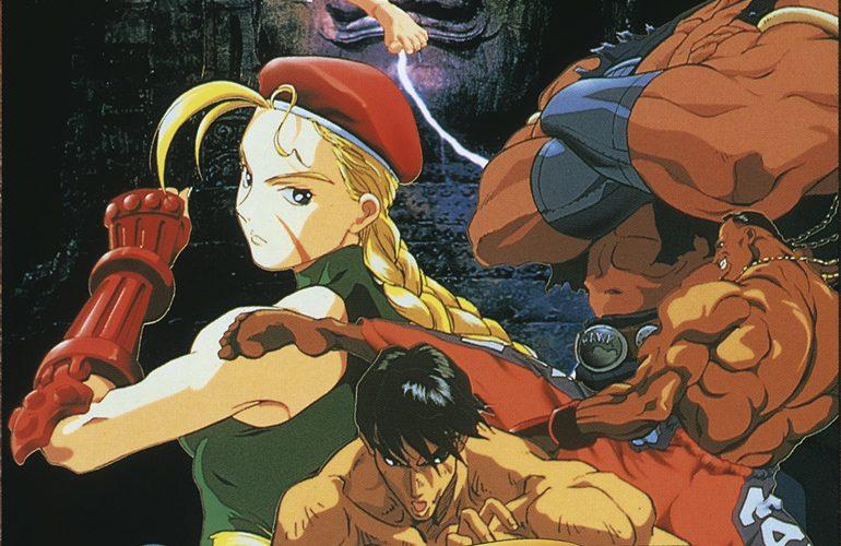 Super Street Fighter II – Que venham os novos desafiantes para o Torneio dos Campeões!