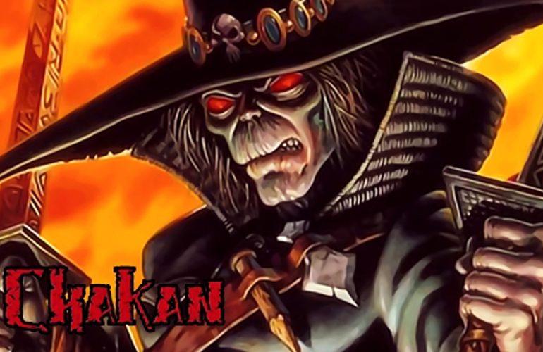 Chakan, O Homem Eterno – Um jogo sombrio que marcou pela sua dificuldade hardcore!