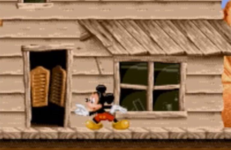 [Análise Retro] - Mickey Mania - Genesis/SNES/SEGA CD/Playstation Untitled-1-770x500