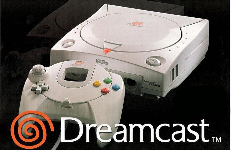 Dreamcast comemora 20 anos de lançamento! Relembre 10 jogos clássicos!