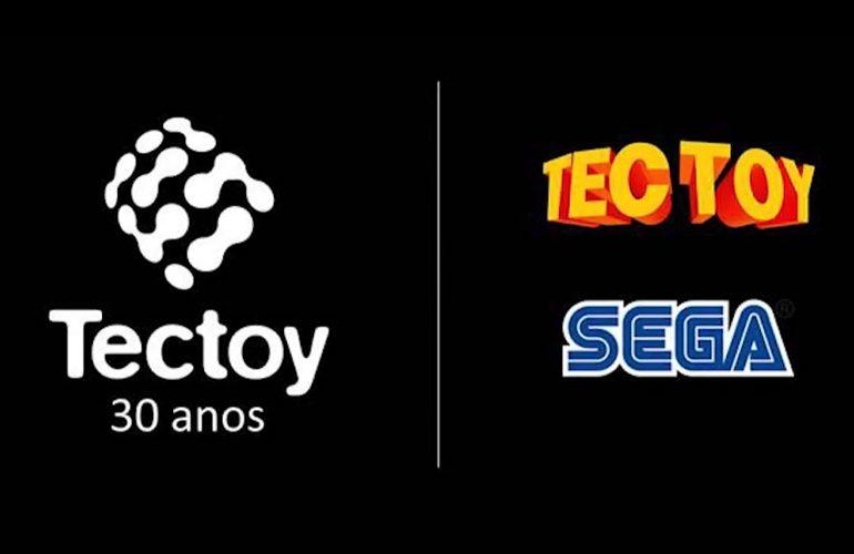fdb6a5ba9be  Tectoy30Anos – Confira um vídeo MEGA especial comemorando os 30 anos da  Tectoy e a parceria com a SEGA!