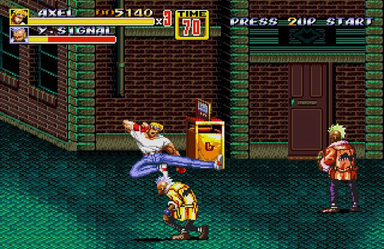 [Análise Retro Game] - Streets Of Rage 2 - Mega Drive Streets-of-rage-2