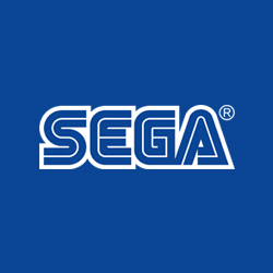 Sega Logo