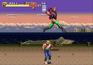MEGADRIVE vs SUPER NINTENDO : Fight ! - Page 7 Streets-of-rage-3-ash