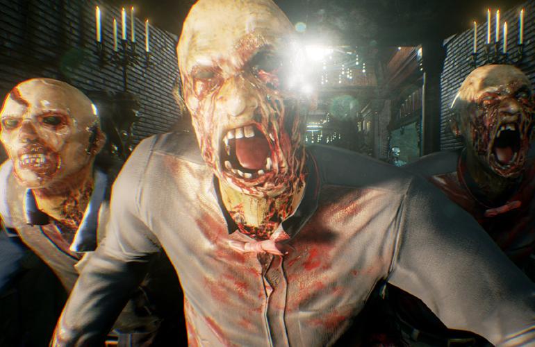 """Série """"House of the Dead"""" receberá novo título nos arcades"""