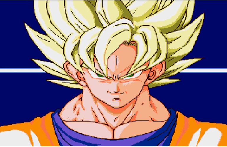 Dragon Ball Z Libere Todo O Seu Poder Neste Jogo De Luta Para