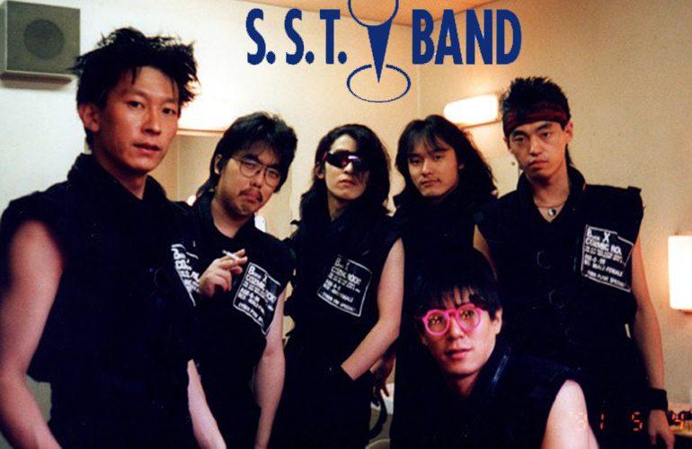 Conheça a SST Band – A Banda de Game Music da Sega dos anos 90!