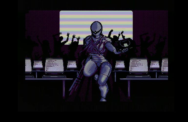Overdrive 2 – Confira o poder do Mega Drive nesta TechDemo! Overdrive-2_capa-770x500