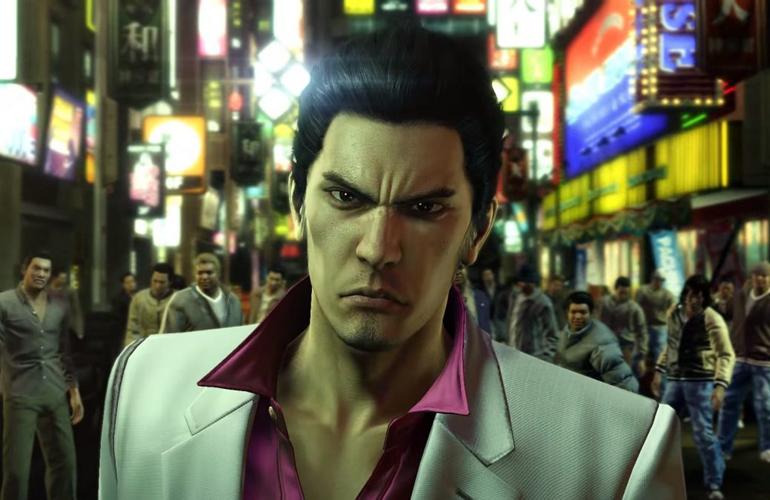 Sega confirma versões remasterizadas de Yakuza 3, 4 e 5 para o PS4