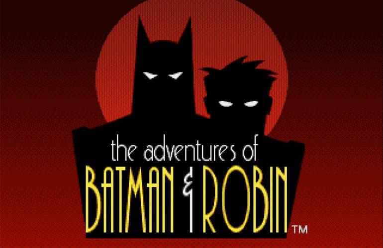"""""""Santo jogão, Batman!"""" – Ajude a dupla dinâmica a combater o crime nesta aventura para Mega Drive!"""