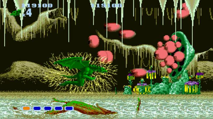 Altered Beast – Clássico do Mega Drive completa 30 anos! Altered-beast-7