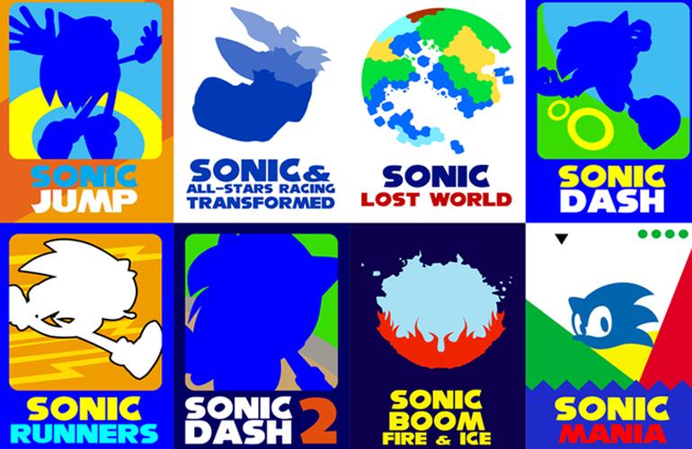 8a03ad8d68fd0 Todos os jogos do Sonic - Era Atual  4 - Blog Tectoy