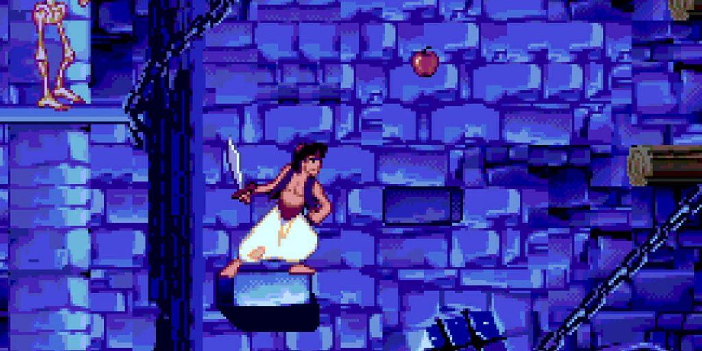 Aladdin - Quatro milhões de cópias refletem a qualidade de um clássico no Mega Drive Aladdin_Por%C3%A3o-1024x512