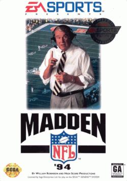 82fcdd267f Confira abaixo as capas dos jogos lançados para o Mega Drive  EAEletronic  Artsfutebol americanogenesisJohn MaddenJohn Madden FootballLos ...