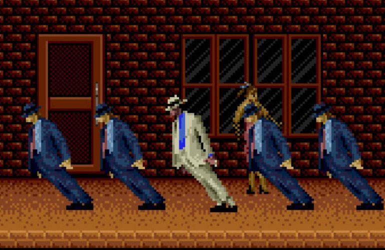 Moonwalker: Michael Jackson também salvou crianças no Mega Drive