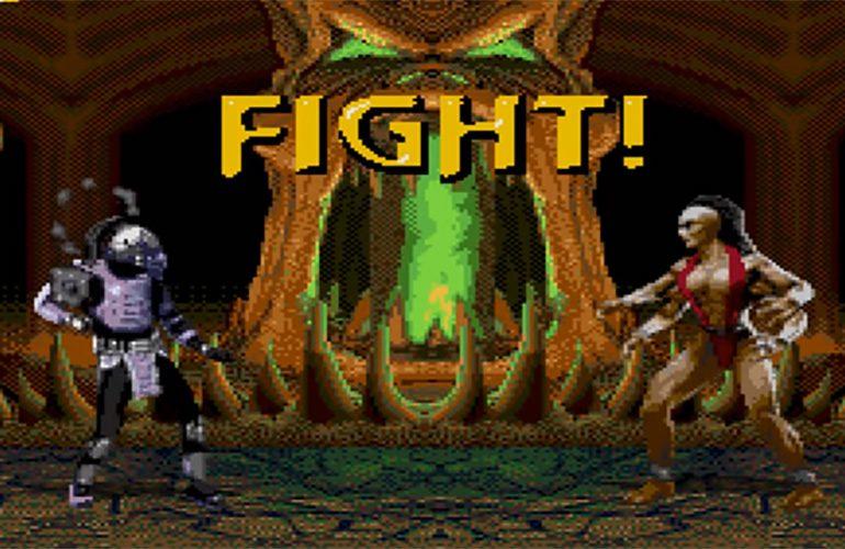 street fighter vs mortal kombat dreamcast download