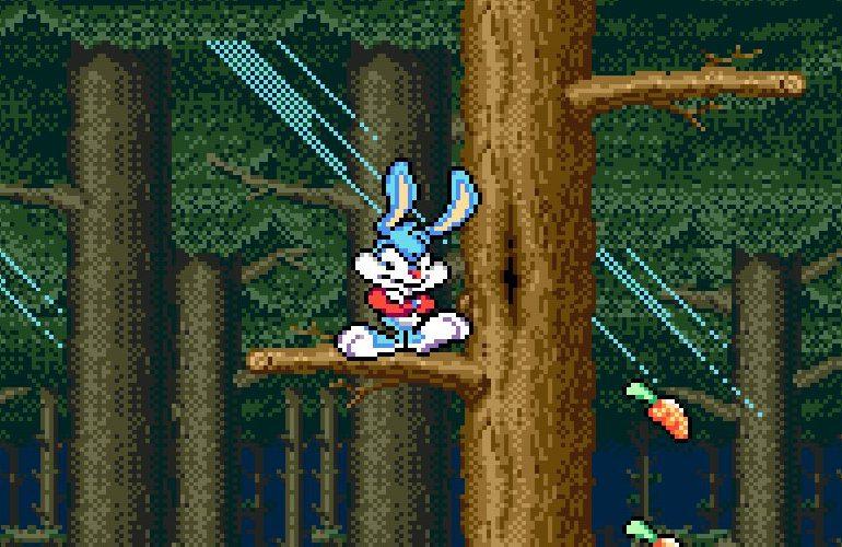 """7ffecd549a591 """"Quase Sonic""""  jogos semelhantes aos do azulão no Mega Drive"""