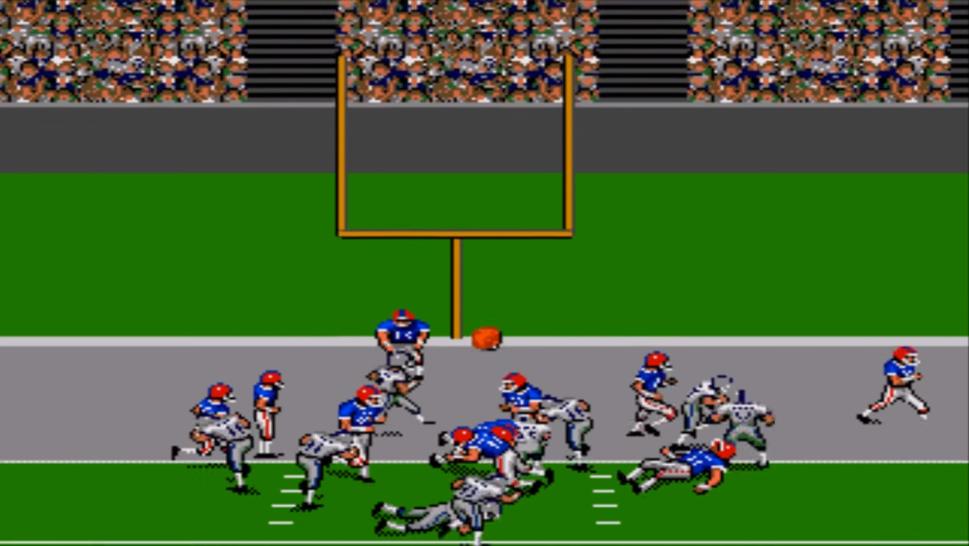 ae74601f99 Madden NFL - O jogo que revolucionou o futebol americano nos ...