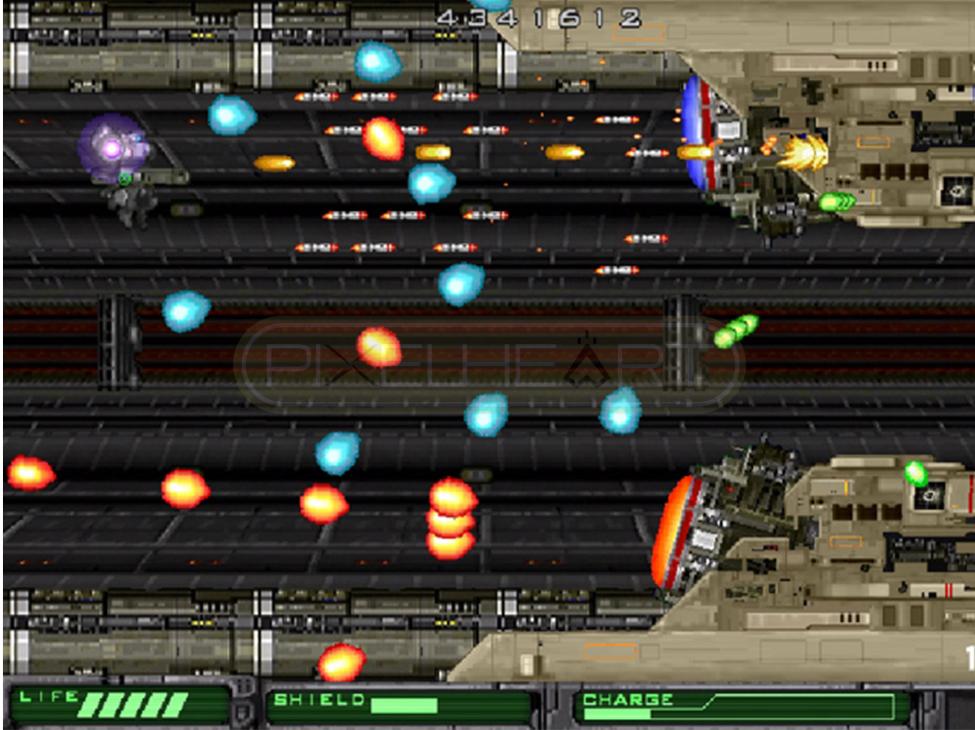 Dreamcast também tem jogos inéditos em desenvolvimento, confira alguns deles! Armed-seven