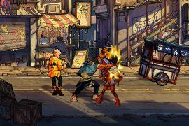 b97127e17 Yuzo Koshiro, e outros nomes, são confirmados na trilha sonora de Streets  of Rage 4