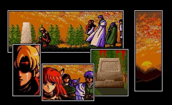 5 games do Mega Drive com boas histórias