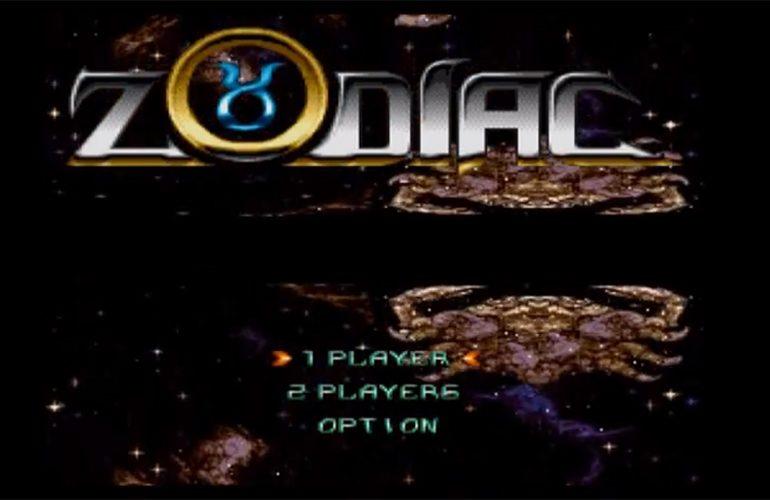 Conheça Zodiac, jogo cancelado pela Ubisoft para o Mega Drive