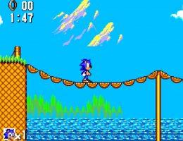 Bridge Zone é uma das fases mais amadas do Sonic