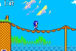 Bridge Zone é uma das fases mais amadas do Sonic