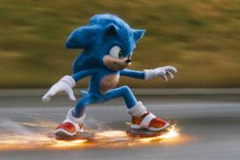 A personalidade do Sonic no filme é um pouco diferente e explicamos o porquê (Foto: Reprodução)