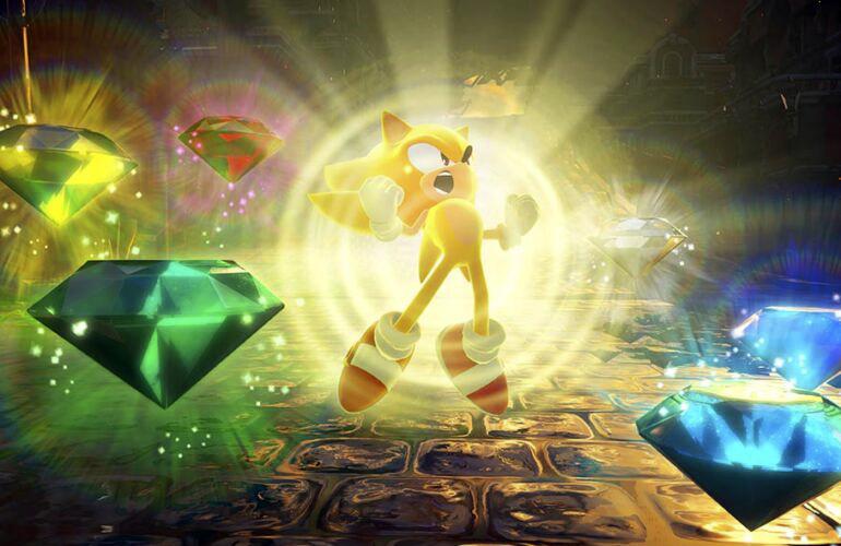 5 elementos dos games que queremos ver no próximo filme do Sonic