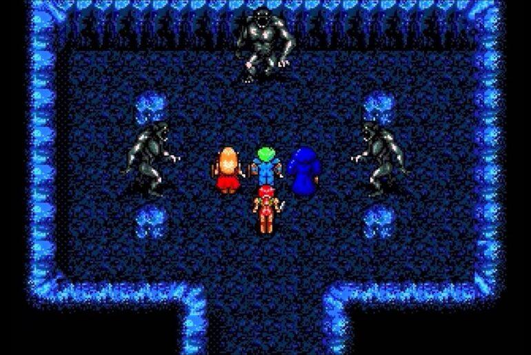 5 jogos de RPG do Mega Drive