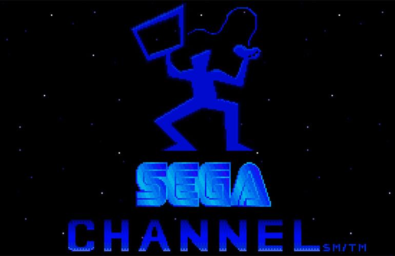 Conheça o revolucionário Sega Channel, o serviço de distribuição digital para o Mega Drive